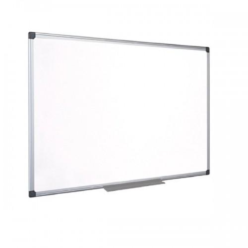 Дъска бяла с алуминиева рамка - 120 х 180 см